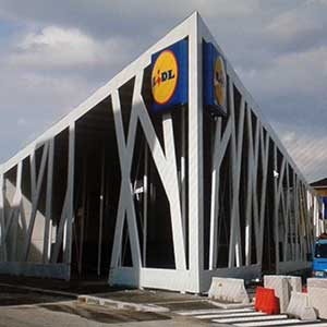 LIDL Via Cigna Ultimato